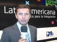 TV Senado nas Sessões Do Parlamento Do Mercosul