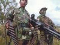 Repudiamos o assassinato do comandante Reyes das FARC