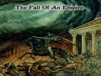 O Império balança