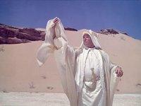 O Arcebispo e Lawrence da Arábia