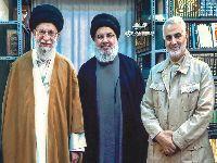 """Said Nasrallah: """"Vingaremos nosso combatente martirizado. Rechaçamos qualquer governo neutro. Não confiamos em investigação internacional"""". 33805.jpeg"""