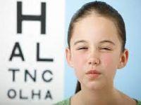 Problemas na visão atrapalham aprendizado. 34805.jpeg