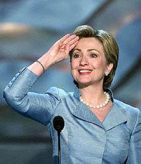 Hillary Clinton duramente criticada por