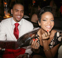Escândalo marca a ceremônia do Grammy