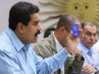 Maduro alerta iminência de golpe de Estado na Venezuela. 19808.jpeg