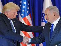 CPPC condena decisão dos EUA de reconhecer Jerusalém como capital de Israel. 27808.jpeg
