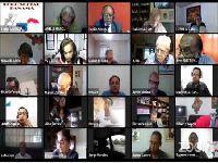 Rejeição do Fórum Social do Panamá à interferência dos EUA. 33809.jpeg