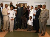 Rússia: Angola receberá mais 54 quadros formados
