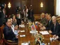 Venezuela fala de parceria estratégica com a Rússia