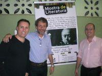 2º dia da Mostra de Literatura no CEF 13 de Ceilândia-DF. 20810.jpeg