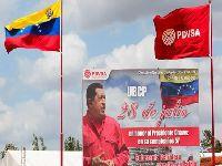 Presidente Maduro denuncia que EUA tramavam paralisar indústria petroleira nacional. 27810.jpeg