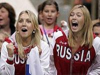 Rússia  é tricampeã da Fed Cap