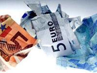 Euro é mais morto que vivo