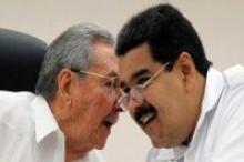 Cuba apoia Venezuela no conflito com os Estados Unidos. 21813.jpeg