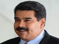 Eleições na Venezuela decorrem com normalidade e em paz. 28813.jpeg