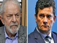 Pesquisa aponta que 97,88% juristas do Brasil consideram que Moro cometeu violações ao sentenciar Lula. 33813.jpeg