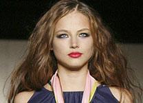 Modelo russa Ruslana Korshunova se suicidou?