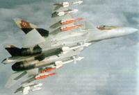 Brasil retirou caças  Su-35  da disputa por renovação da Força Aérea