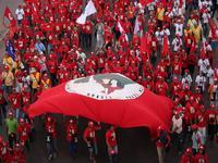 13º Encontro Nacional do Movimento dos Trabalhadores Rurais Sem Terra