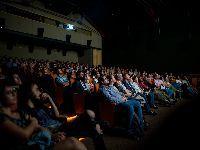 Abertura da 4 ª Mostra Mosfilm lota a Cinemateca. 27816.jpeg