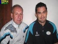 Ráguebi – De olho em Nova Zelândia 2011 - Lançamento Uruguai x Cazaquistão em Montevidéu