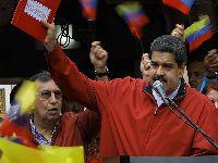Brasil não reconhece vitória de Maduro na Venezuela. 28817.jpeg
