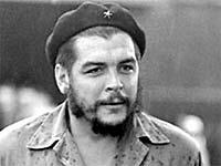 """Russos amam  """"Che"""""""