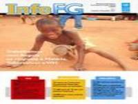 PNUD: 32 milhões para Angola