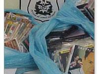 PF combate venda de produtos piratas online