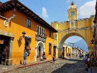 Guatemaltecos no centro da campanha para reativar o turismo. 33820.jpeg