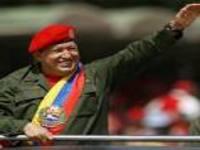 Chávez congratula oposição