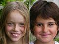 Duas meninas belgas desapareceram