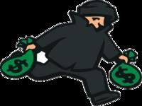 Bancos: Quem são os ladrões? Os que os assaltam ou os que os fundam?
