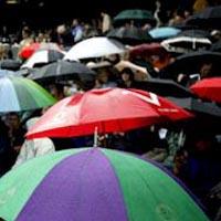 Portugal sofre de mau tempo