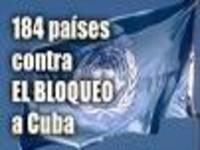 Mídia esconde o bloqueio a Cuba