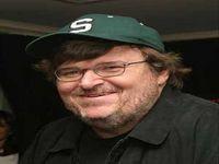Michael Moore: A estratégia do medo