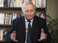 PCdoB homenageia jurista Louis Joinet, defensor dos direitos humanos. 31822.jpeg