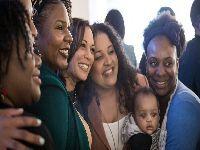 É hora das mulheres negras. 33822.jpeg