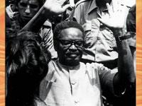 Embaixador de Angola na Federação Russa enaltece figura do herói nacional Agostinho Neto