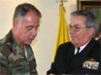 Colômbia/Ecuador: Envolvimento dos EUA
