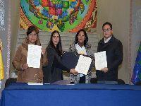 Combatentes contra o câncer sobem ao ponto mais alto da Bolívia. 31824.jpeg
