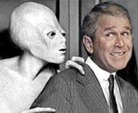 Advogado especializado em defender pessoas raptadas por extraterrestres