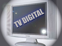 TV digital já gera polêmica entre os consumidores
