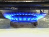 Gazprom abre válvulas
