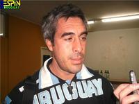 «Quero-queros» uruguaios vencem «Nômades» kazaquistanenses 44 x 7 em Montevidéu