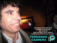 Prêmios Graffiti à música uruguaia...o Pravda está tocando. 16828.jpeg