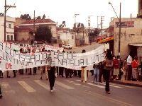 Donas de casa protagonizaram a luta que levou à criação do SUS. 31828.jpeg