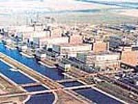 Na Rússia começará  a construção da maior central elétrica atômica do mundo