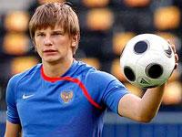 Arshavin quer deixar o Zenit São Petersburgo