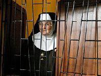 Os Verdes questionam Governo sobre degradação do Convento da Cartuxa - Caxias. 24830.jpeg